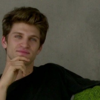 'Pretty Little Liars': Keegan Allen Tells Us About His Taylor Swift Epic Fail and Twitter Fame! (EXCLUSIVE!)