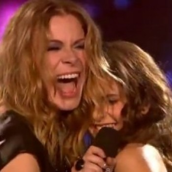 X-Factor: Carly Rose Sonenclar's Family Allegedly Blames LeAnn Rimes for Her Big Loss!