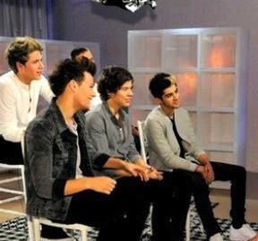one direction, one direction barbara walters, barbara walters most fascinating people 2012, barbara walters most fascinating person 2012, one direction most fascinating people 2012