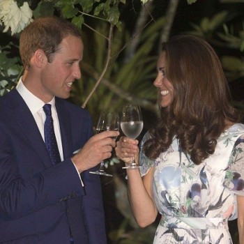 Prince William and Kate Middleton Expecting First Baby!; 'Teen Mom 2' Star is Engaged! (CLICKWORTHY!)