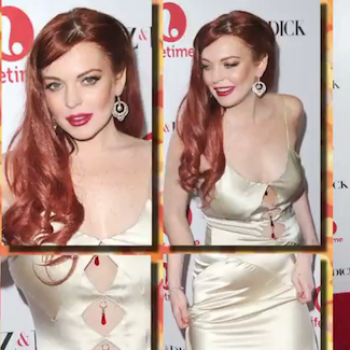 Lindsay Lohan, We Have One Word for You: Why? (RED CARPET REWIND)