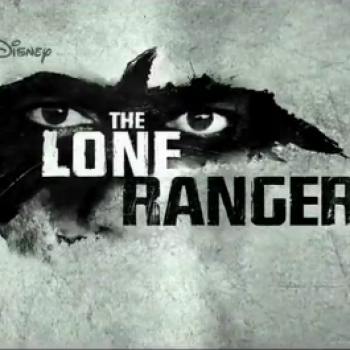 The Lone Ranger Trailer: Watch Johnny Depp and Armie Hammer Now!