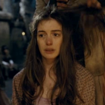 'Les Miz' Trailer: Are You Counting Down the Days to See Anne Hathaway as Fantine?