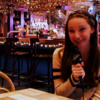 'Bunheads' Cast Tell Us Their 2012 and 2013 New Year's Resolutions!