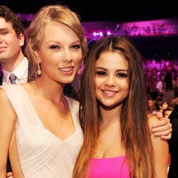 Selena Gomez and Taylor Swift to Tour Together?