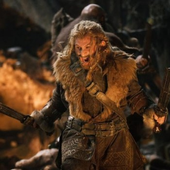 'The Hobbit: An Unexpected Journey' Trailer: 2-Minute Review (TRAILER PARK)