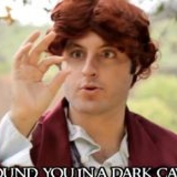 "'The Hobbit' One Direction ""One Thing"" Parody Video: ""One Ring"" Lyrics for 'LOTR' Fans!"
