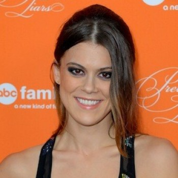 "Lindsey Shaw: 'Pretty Little Liars' Feels Like ""a Cool Club When You're on Set"""
