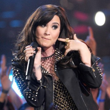 Demi Lovato Performs 'Heart Attack' on 'Dancing With the Stars'...Watch!