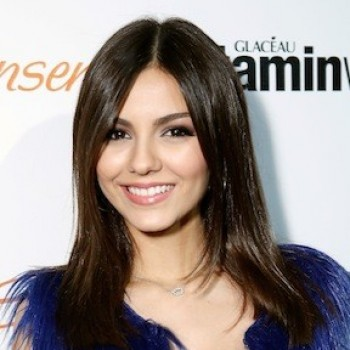 "Victoria Justice Needs You to Help ""Girl Up,"" and She's Giving a Song in Return!"