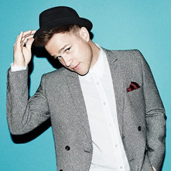 Couch Sesh: Olly Murs Live Video Q and A!