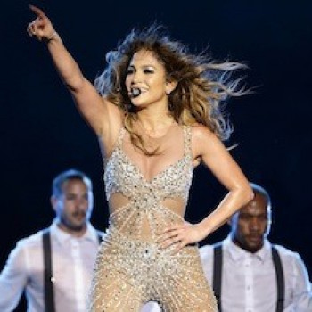 Backstage Pass: Jennifer Lopez's 'Dance Again' Tour!