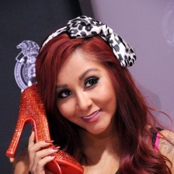 Snooki Debuts New Headphones at CES, Plus 5 Gadgets You Won't Want to Miss!