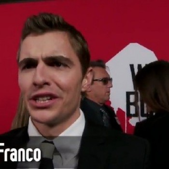 'Warm Bodies' Cast Discuss Zombies: Dave Franco's Brains Get Exposed! (WATCH!)