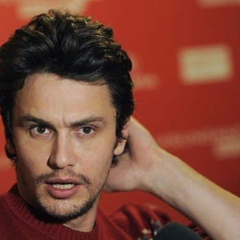 "James Franco Responds to Justin Bieber ""Boyfriend"" Parody Video Drama!"