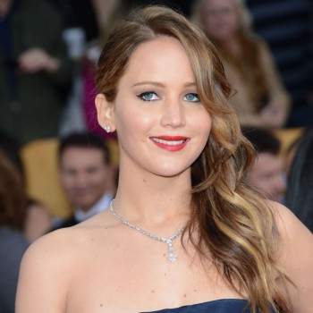 Jennifer Lawrence: I'm a &quot;Chihuahua&quot; on Red Carpets