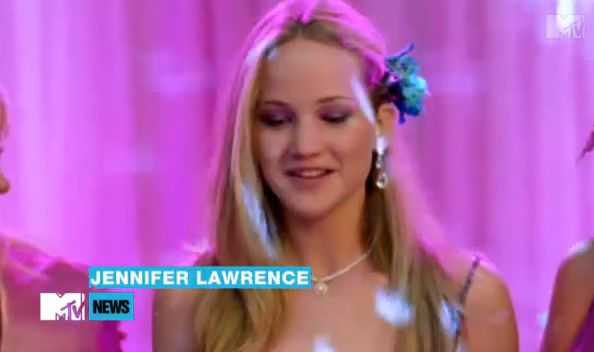 jennifer lawrence, jennifer lawrence my super sweet 16, jennifer lawrence sag acceptance speech, jennifer lawrence my super sweet 16 video, watch jennifer lawrence my super sweet 16 promo
