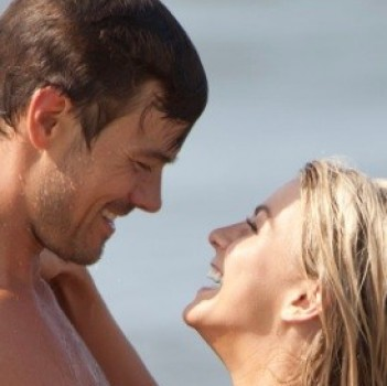 Josh Duhamel, Julianne Hough and Cobie Smulders: 'Safe Haven' Set Secrets and Steamy Love Scenes (EXCLUSIVE!)