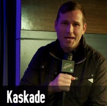 Kaskade: Talks Grammy Nomination and Taylor Swift (EXCLUSIVE!)