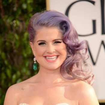 Kelly Osbourne Recovering After Seizure, Fainting Scare