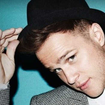 Olly Murs: Talks 'Superstitious' Career Start, Cracking America & More