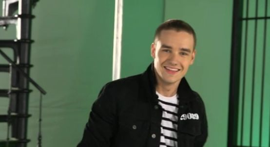 "Liam Payne Has ""Expensive Taste,"" Harry Styles Steals Clothes from"