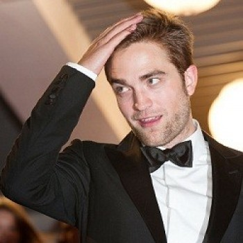 "Robert Pattinson: Which Pop Star Reportedly Wants to ""Shag"" Him?"
