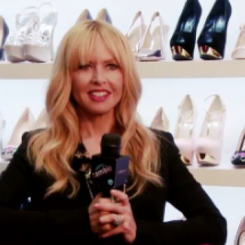 "Rachel Zoe's Fashion Philosophy: ""You Don't Have to Be Rich to Have Style!"""