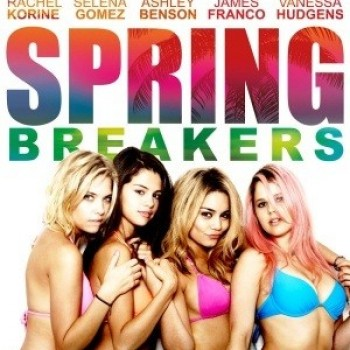 'Spring Breakers' Trailer: Selena Gomez, Vanessa Hudgens Like You've Never Seen Them Before! (WATCH!)