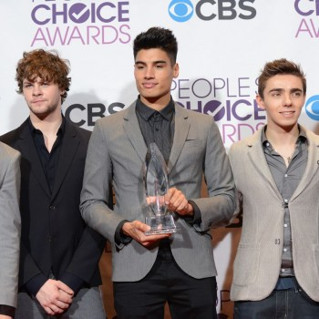 The Wanted Win People's Choice Award: One Direction Robbed?