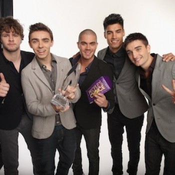The Wanted, Taylor Swift, Katy Perry: Pick Your Fave People's Choice Winner's Pic!