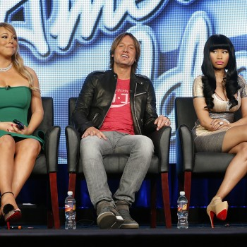 Nicki Minaj and Mariah Carey Officially Leaving 'American Idol'