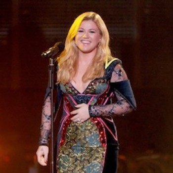 Kelly Clarkson's &quot;Stronger&quot;: Strong Enough for Best Pop Vocal Album Grammy?