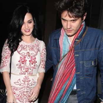 Katy Perry and John Mayer's Romantic, Low Key Night Out