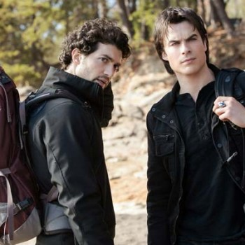 'The Vampire Diaries,' Season 4, Episode 13 Recap: 'Into the Wild'