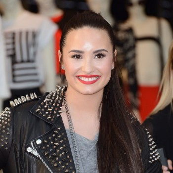 Demi Lovato Returning to 'X-Factor' As Season 3 Judge!