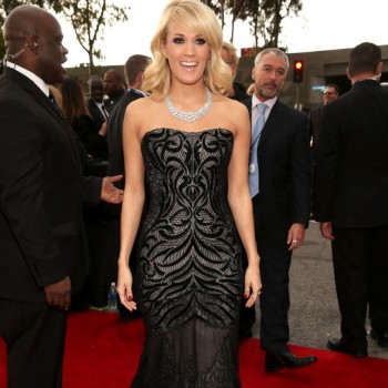 Grammys 2013 Best and Worst Dressed List: Kelly Rowland, Carrie Underwood, Taylor Swift and More!