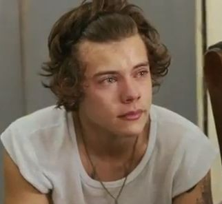 Harry Styles cries Ghana hospital kids Red Nose Day