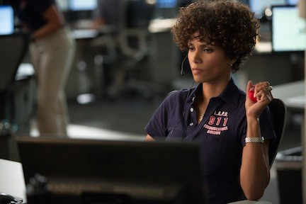 Halle Berry in 'The Call'