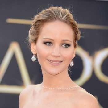 Jennifer Lawrence Smoking Weed? Suspicious-Looking JLaw Pics Surface!