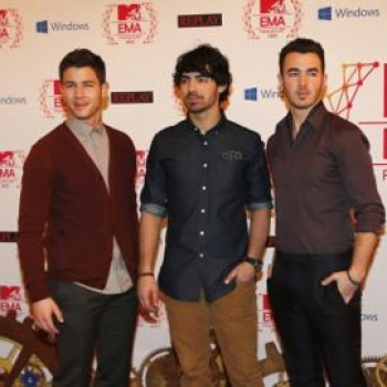 The Jonas Brothers Announce Their Next Single...What Is It?