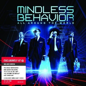 Mindless Behavior Announce New Contest: Write Lyrics for Their New Album's Title Track and Meet Them Too! (EXCLUSIVE!)