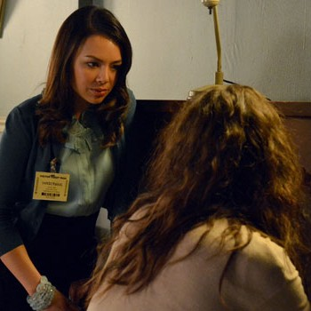 'Pretty Little Liars' Season 3, Episode 19 Recap: Spencer Snaps!