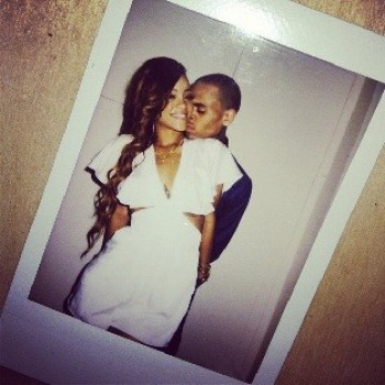 Are Chris Brown and Rihanna Engaged? (CLICKWORTHY!)