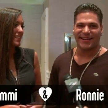 Ronnie and Sammi Give Us Relationship Advice Just in Time for Valentine's Day! (EXCLUSIVE!)