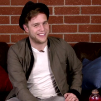 "Olly Murs' Most Embarrassing Moment: ""You've Probably Seen It on YouTube!"""
