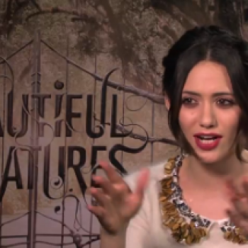 'Beautiful Creatures' Cast Reveals Their Reoccurring Dreams