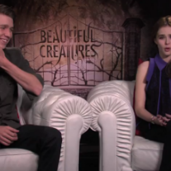'Beautiful Creatures' Thomas Mann and Zoey Deutch Reveal Their Dream Superpowers!