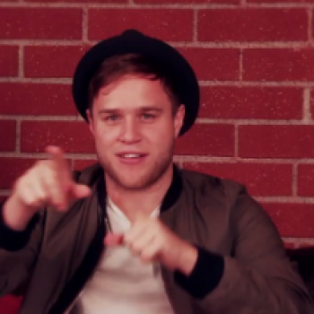 Olly Murs' Valentine's Day Plans: Phone Calls to Fans?