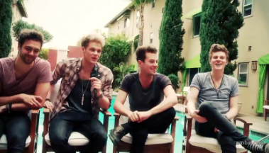 'Lawson' interview.